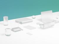 Glass Iot 001