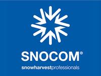 Snocom Logo Los Pms 2935