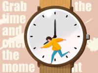 Time Theme