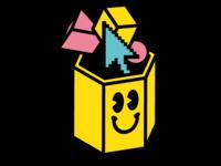 Hex-Boy Icon