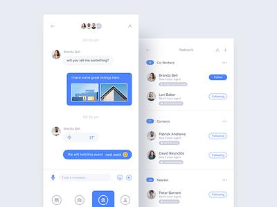 Estate app redesign-02 redesign app estate