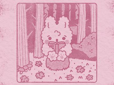Micology for beginners mushrooms mushroom autumn fall kawaii cute graphic illustrator flat design illustration