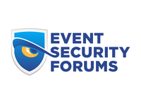 Logo for upcoming security event forum in Chicago.