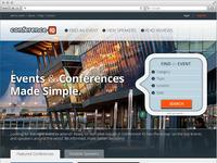 Homepage web