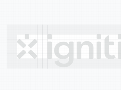 Ignitis sustainable system energy consrugtion grid explanation logo design logolearn