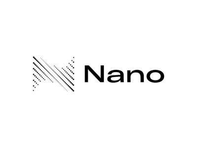 Logotype for Nano banking platform