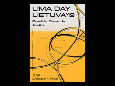 Lima days posters