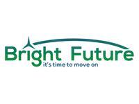 Bright Future Concept
