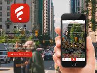 Fizlr Website