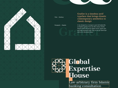 Global Expertise House