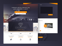Jewelry Landing Page - NycDiamondInc