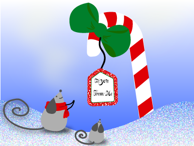The Season for Giving