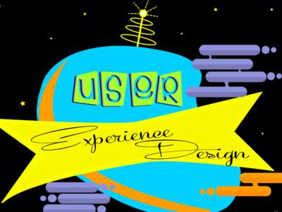 Retro Inspired Graphic Design