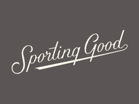 Sporting Good