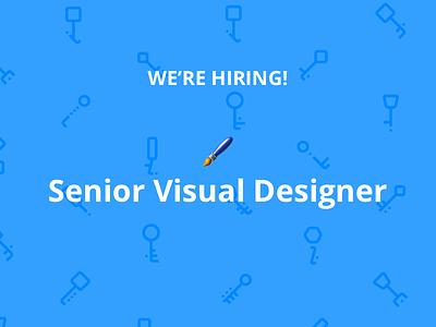 Keybase is hiring! san francisco designer jobs keybase