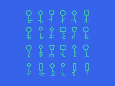 24 keys keys keybase