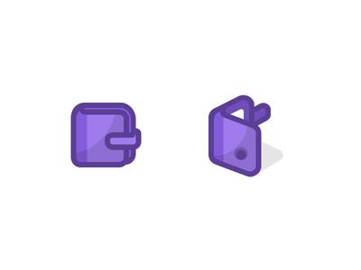 Keybase Wallet icon