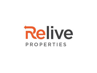 Logo Deisgn - Relive