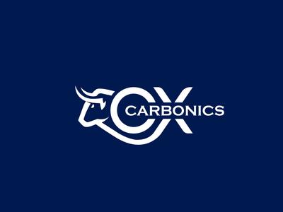 Logo Design - OX Carbonics
