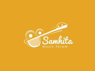 Logo Design - Samhita Music Forum