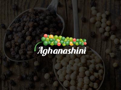 Aghanashini - Logo Design