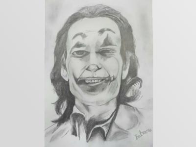 Joker - Arthur
