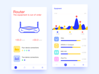 Router App
