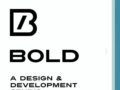 Bold bold new site aaron draplin