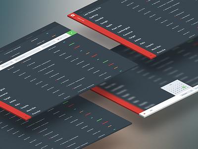 AirTraffic bold design development sales tool