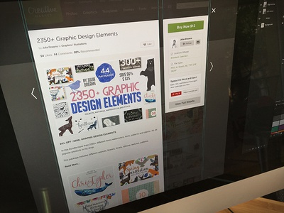 Product Preview screenshot product preview coming soon