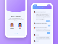 Shiftbuddy App