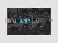 Digital Dinner : Digital Branding