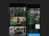 Tixr iOS App is Live