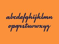 Ray Ban alphabet 2
