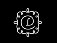 Wedding mongram