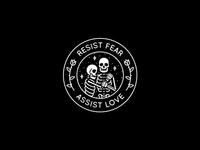 Resist Fear