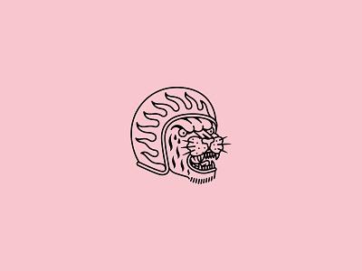 Roar radical moto graphic merchandise rad illustration band tattoo design merch dooom