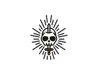 Sword x Skull