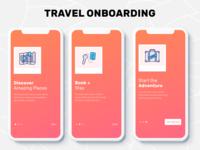 Travel Onboarding