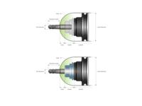 Illustrations on Tool Geometry