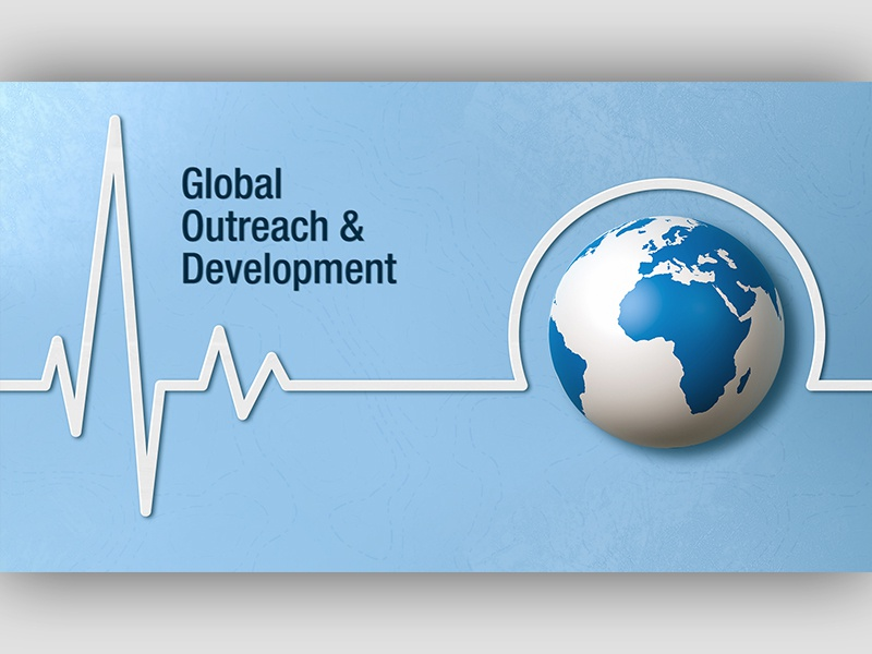 Global Outreach equipment medical mission dre global outreach and development