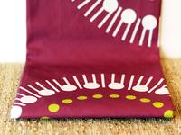 DANDYLION Fabric Pattern