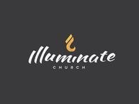 Illuminate Logo Concept