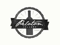 Peloton Cellars T-shirt Design