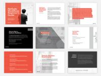 Beginner's Guide Slide Designs
