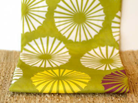 DANDYLION Fabric Line - Pattern design
