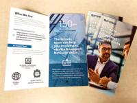 Services Brochure