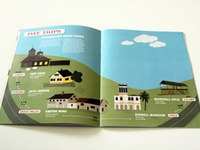 Day Trips Infographic for State Parks