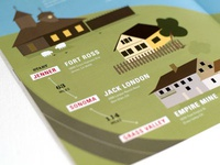 Day Trips Infographic - Close Up