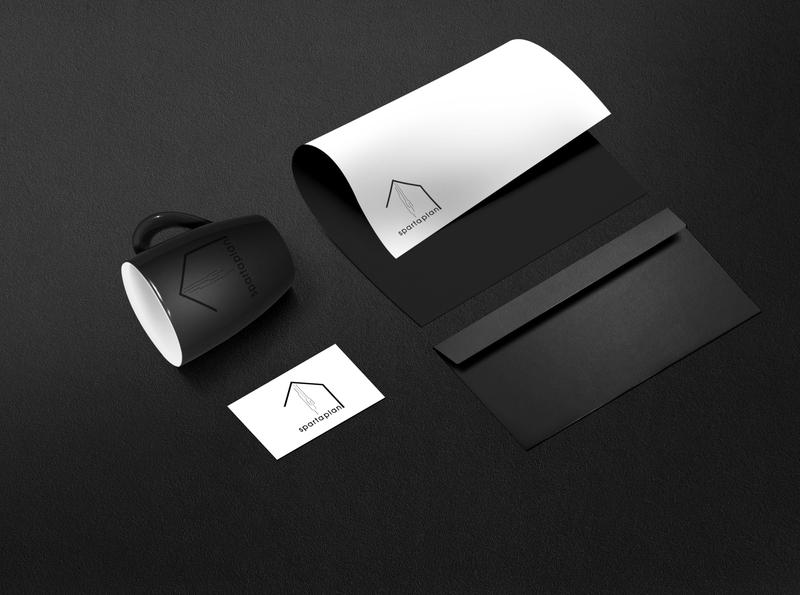 sparta branding pt 1 design graphic design adobe